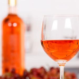 Orange vin